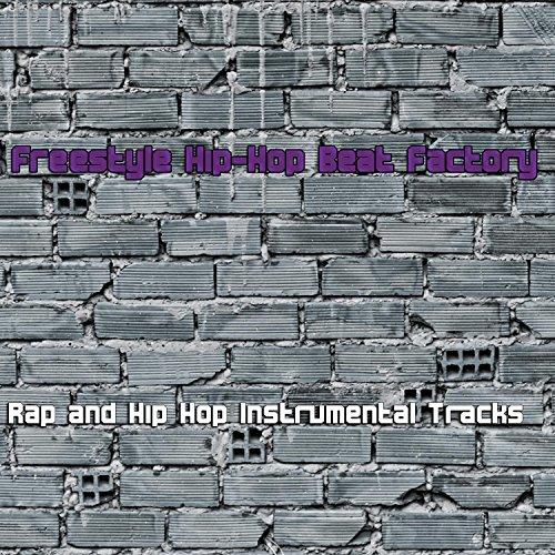 Funky 80's Rap Freestyle Instrumental Beat (Like TV Theme - Hip 80 Hop