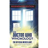 DOCTOR WHO WHOOLOGY REGENERATED