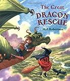 The Great Dragon Rescue, , 1845073797