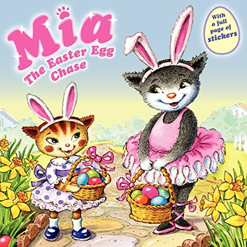 Mia: The Easter Egg Chase