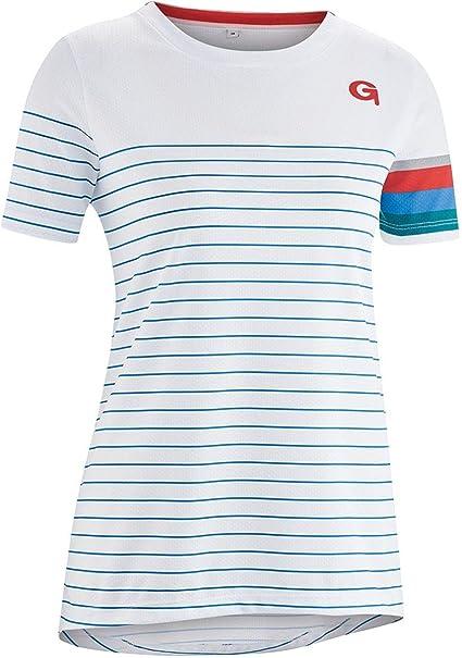 Gonso Naira Kurzarm Radshirt Damen Latigo Bay 2020 Radtrikot kurz/ärmlig