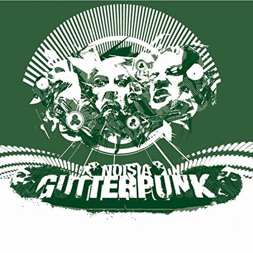 Noisia Feat. Bex Riley - Gutterpunk