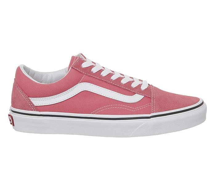 Vans Old Skool Sneaker Damen Herren Kinder Unisex Pink