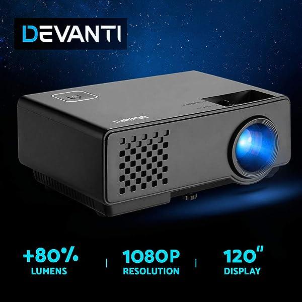 BenQ Wireless Business Projector, DLP, High Brightness