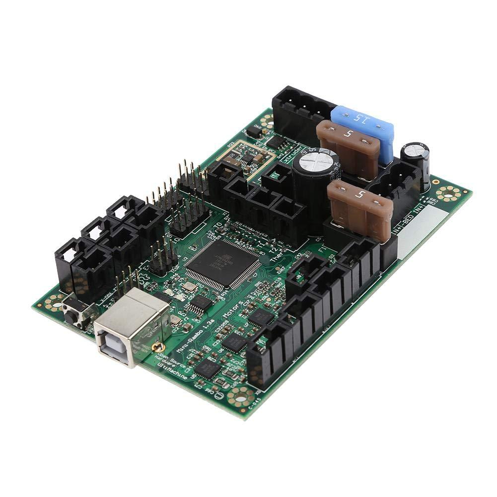 Occitop - Placa de Control de Placa Base para Impresora 3D para ...