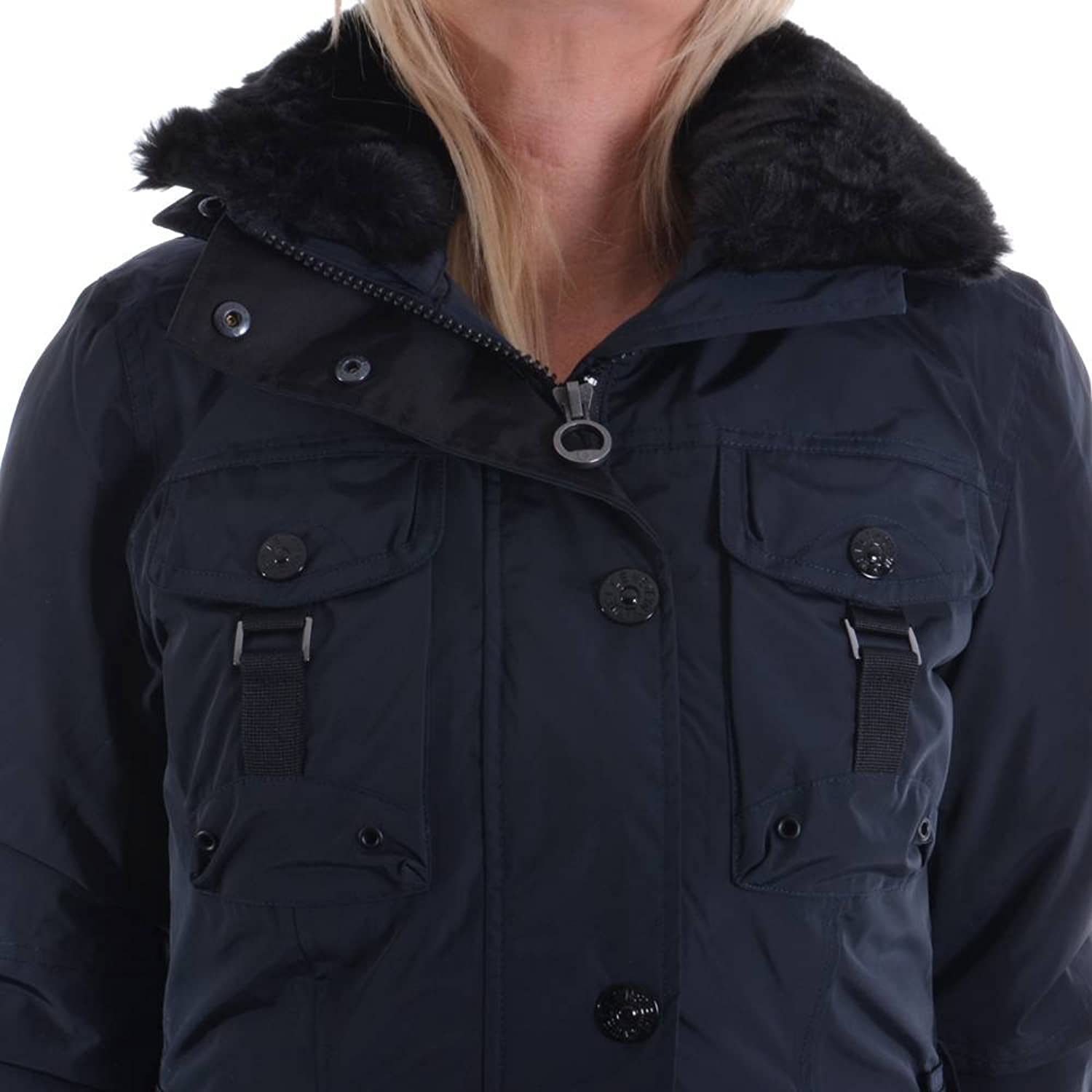 Wellensteyn damen jacke xxl