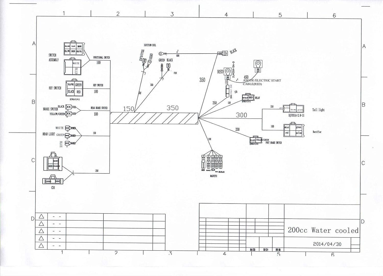 Baja Sc50 Wiring Diagram