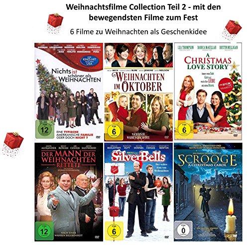 Weihnachtsfilme Collection Teil 2 - mit den bewegendsten Filme zum ...