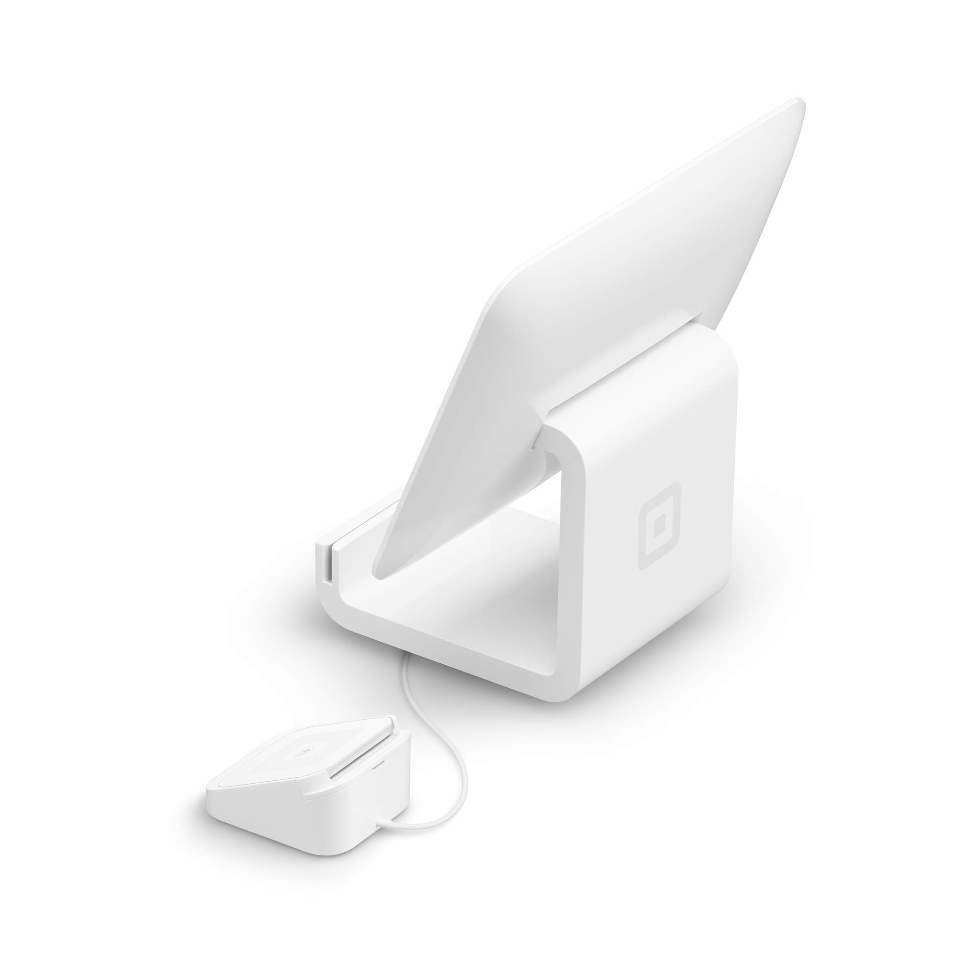 Square Stand for contactless and chip for iPad (2017, 2018), iPad Pro 9.7in, and iPad Air (1, 2) (Renewed) by Square (Image #4)