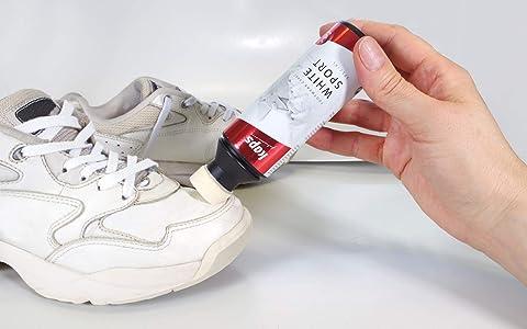 Shoe Whitener And Color Restore