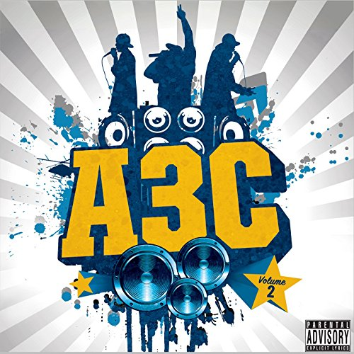 A3C, Vol. 2 [Explicit]