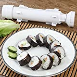 1Pcs/Set DIY Easy Sushi Maker Equipment Kit Japanese Rice Ball Cake Roll Mold Sushi Multifunctional Mould Making Sushi Tools Kangsanli