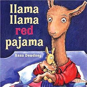 Llama, Llama Red Pajama Audiobook