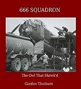 666 Squadron The owl that shriek'd (English Edition)