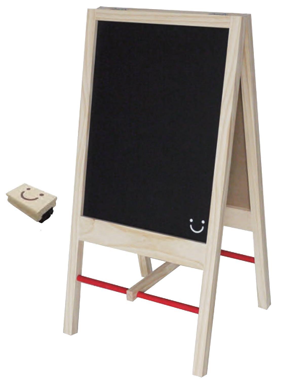 現代百貨 ブラックボード nico kids 黒板スタンド K931 B00WFUNY8S