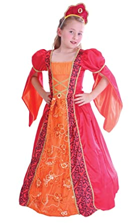 Princess - Kids Costume Medium