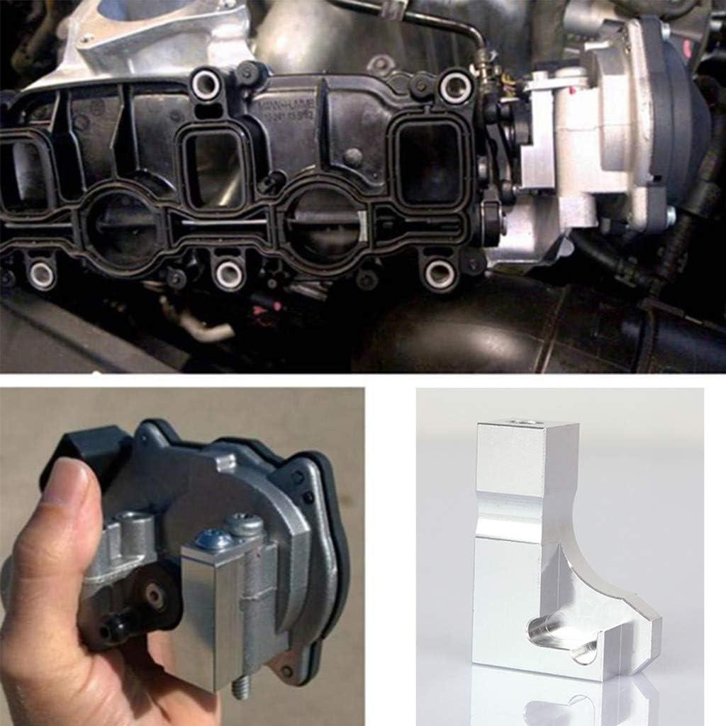 AUDI VW SEAT SKODA 2.0 TDi P2015 REPAIR BRACKET ALUMINIUM MANIFOLD 03L129711E