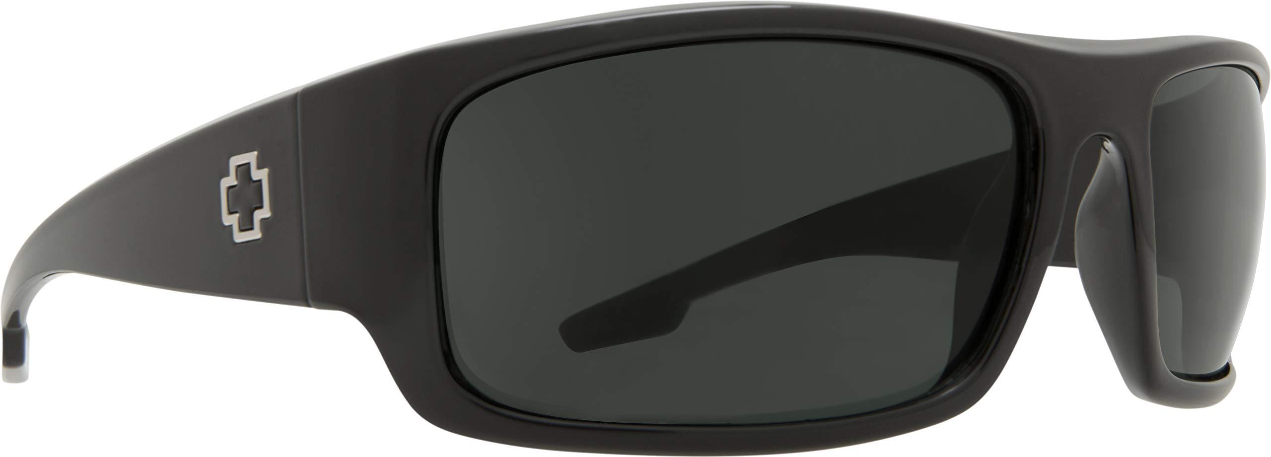 Piper Black - Gray Polarized