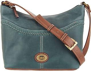 Tignanello Crosby Vintage Leather Convertible Cross Body 6a80a7a37a262