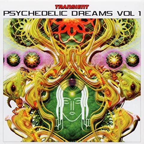 Psychedelic Dreams Vol. 1 (Transient) (The Logic Bomb)