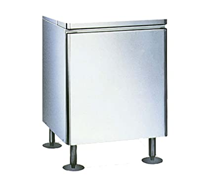 Used Ice Machine >> Amazon Com Hoshizaki America Sd 500 Ice Machine Stand Home Kitchen