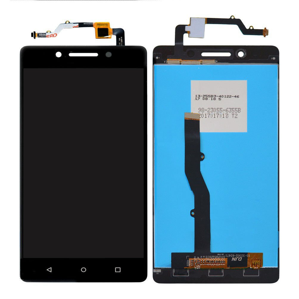 Original Lcd Display With Touch Screen Digitizer Electronics Tas Lenovo Combo Ips Glass For K8 Note