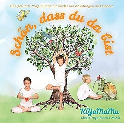 Oostendorp, L: Schön dass du da bist: www.kiyomamu.com ...