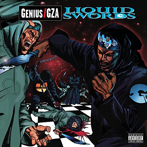Liquid Swords [Explicit]