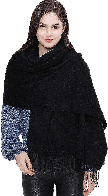 Pashmina Silk Schals Ritz Collection Dame