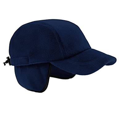 Beechfield - Gorra de invierno Modelo SUPRAFLEECE EVEREST anti ...