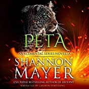 Peta: An Elemental Series Novella | Shannon Mayer