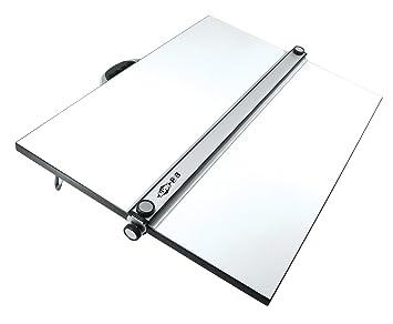Alvin Portable Parallel Straightedge Board 18u0026quot; X 24u0026quot; ...