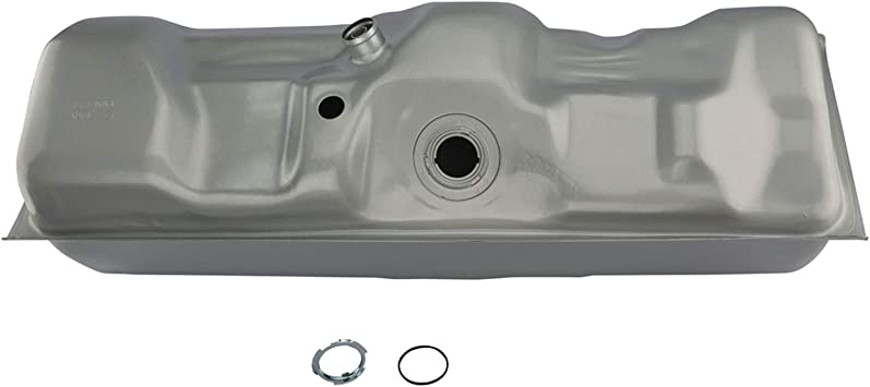Replacement Fuel Gas Side Mount Tank 16 Gal for 80-84 Ford F150 F250