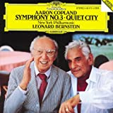 Copland: Symphony No. 3 / Quiet City