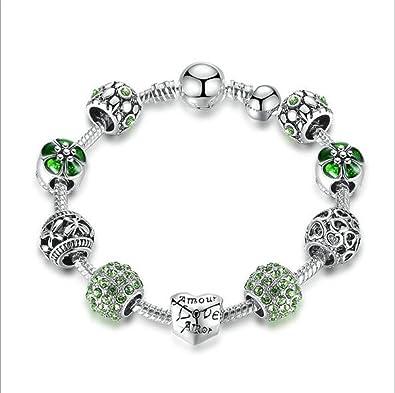 bracelet swarovski cendrillon