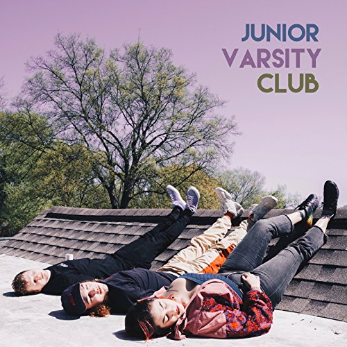 Junior Varsity Club [Explicit]