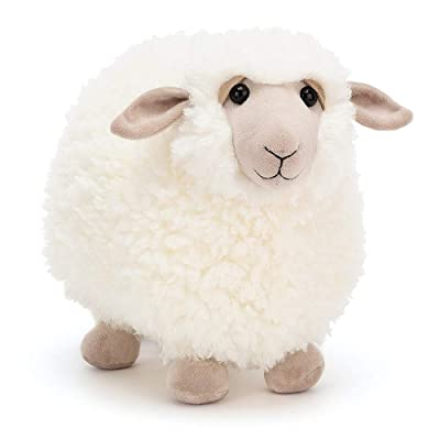 Jellycat : Rolbie Sheep 8'': Toys & Games