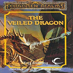 The Veiled Dragon Audiobook