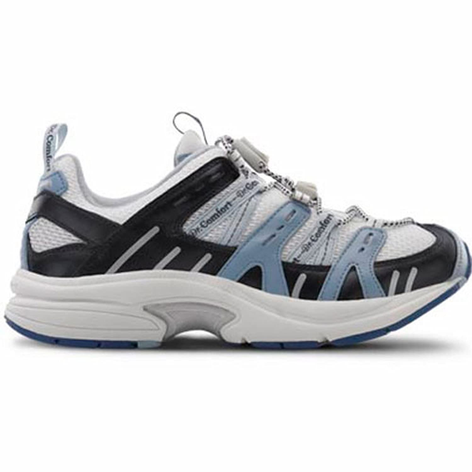 Dr. Comfort Women's Refresh 9.5 Diabetic Athletic Shoes B00IO86GZS 9.5 Refresh M US|Berry 8b440e