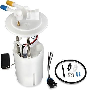 New Electric Fuel Pump Assembly Fits Saturn L100 L200 L300 LW200 LW300 E3557M