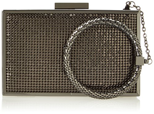 amp; Gunmetal Evening Bracelet Mail Mesh Scale Davis Metal Whiting Bag z6qRwz