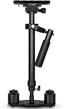 Orsda S60 Cabeza Reflex estabilizadores de movil cámara DSLR ...