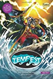 The Tempest The Graphic Novel: Plain Text (American English)