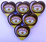 Marmite 16 Love Portions - 16 X 8G Portions