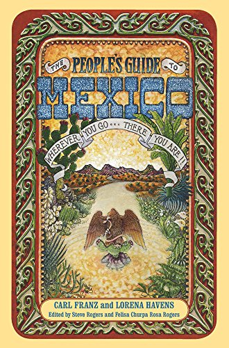 The People's Guide to Mexico ()