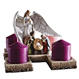 Elysian Gift Shop Holy Family Nativity Full Color