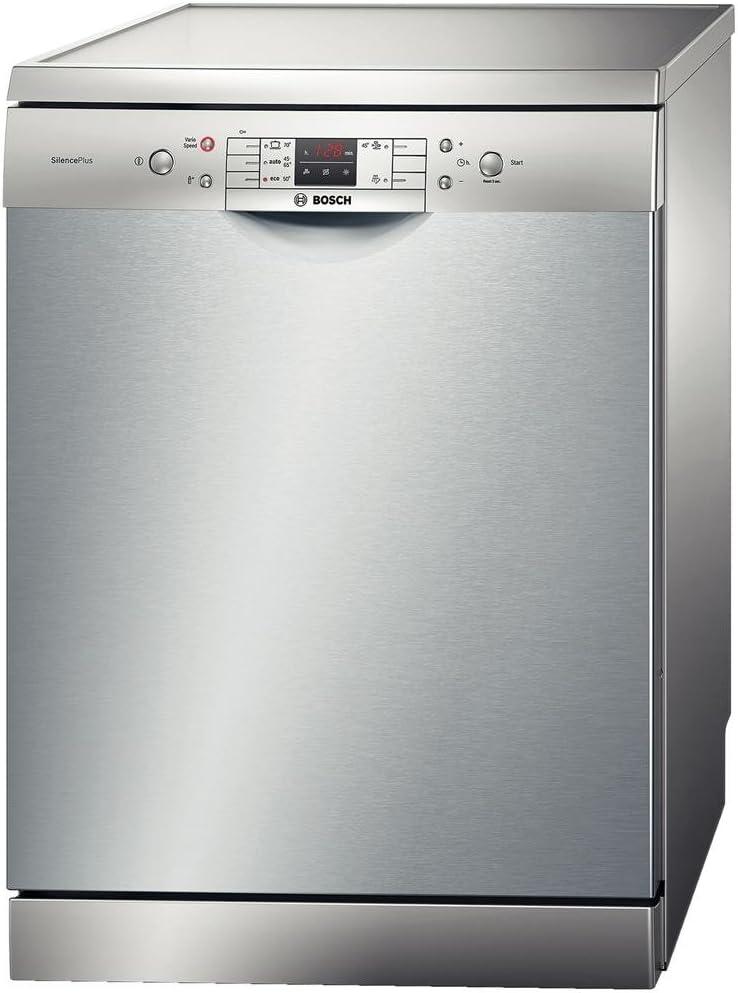 Bosch Lavavajillas Sms58 N88Eu Silence Plus ActiveWater Clase A + ...