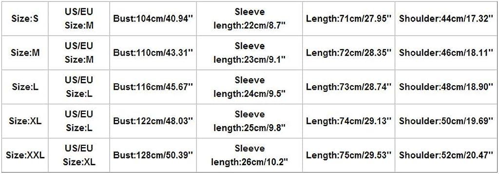 Mens Summer Leisure Fashion Colorblock Lapel Sport Short Sleeve Henley Shirt Tops