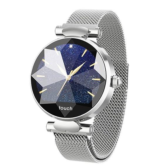 Reloj Inteligente B80,Monitor de Ritmo Cardíaco Presión ...