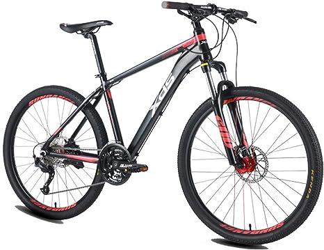 Qj Las Bicicletas De Montaña De 26 Pulgadas, 27 Velocidad De La ...